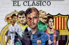 Lịch truyền hình trực tiếp bóng đá châu Âu cuối tuần