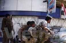 Xung đột giáo phái ở Yemen gây thương vong lớn