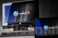 Số phận hệ điều hành webOS đã được định đoạt