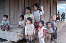 Công bố MICS4: Bất bình đẳng ở trẻ em và phụ nữ