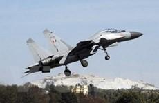 Ấn Độ mua thêm 42 máy bay chiến đấu của Nga