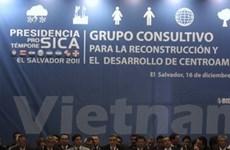 Trung Mỹ đẩy nhanh tiến trình hội nhập khu vực