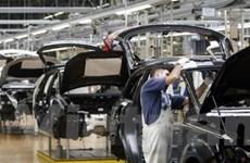 Hãng xe VW tăng sản lượng xe SUV ở Slovakia