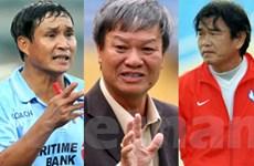 HLV nội sẽ thay ông Goetz dẫn dắt tuyển Việt Nam