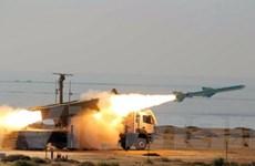 LB Nga khẳng định Iran không có tên lửa tầm xa