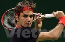 Nadal nhọc nhằn, Federer thần tốc ngày đầu xuân