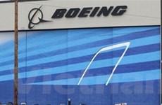Boeing đóng cửa nhà máy chế tạo ở bang Kansas