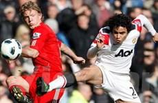 Man United đối đầu Liverpool tại vòng 4 FA Cup