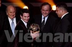 Quả bóng vàng FIFA 2011: Những lá phiếu kỳ quặc