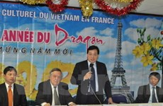 Hội thảo về xúc tiến du lịch Việt Nam tại Pháp