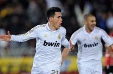 Real Madrid nhọc nhằn ngược dòng hạ Mallorca