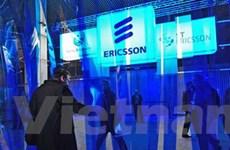Sony Ericsson bị lỗ lớn do cạnh tranh khốc liệt