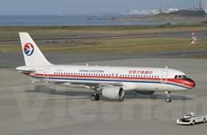 Trung Quốc cấm hãng hàng không trả phí ô nhiễm