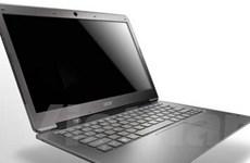 HP, Lenovo và Acer tiến hành giảm giá ultrabook