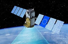 ESA mua vệ tinh mới cho hệ thống định vị Galileo