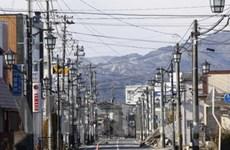 Nhật Bản sẽ xây trang trại phong điện ở Fukushima