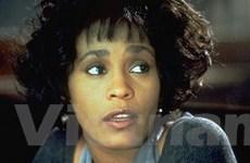 Đấu giá đồ của Whitney