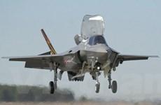 Nhật Bản sẽ không mua máy bay F-35 nếu giá tăng