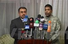 Lực lượng trung thành Giáo sỹ Sadr thả con tin Mỹ
