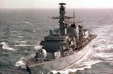 Peru đã hủy bỏ chuyến thăm của tàu quân sự Anh