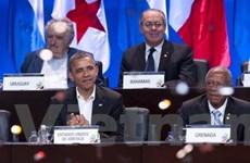 TT Obama đề cao quan hệ thương mại với Mỹ Latinh