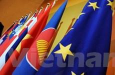 ASEAN và EU thảo luận FTA và thương mại quốc tế