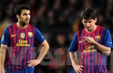 Barca đứng trước nguy cơ bị nhận án phạt từ UEFA