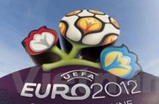 Bác tin truất quyền đăng cai Euro 2012 của Ukraine