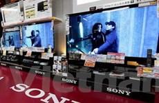 Sony, Panasonic đàm phán liên doanh sản xuất tivi