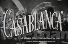 """Phim lãng mạn kinh điển """"Casablanca"""" tròn 70 tuổi"""