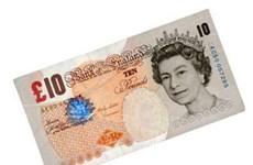 Scotland lưu hành 10 bảng vì Nữ hoàng Elizabeth