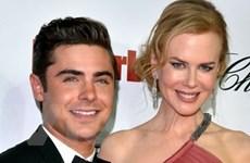 """Sự thật về việc Nicole Kidman """"tè"""" vào Zac Efron"""