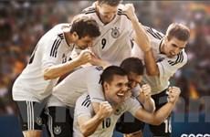 """Bảng """"tử thần"""" EURO: Đức và Hà Lan xếp cửa trên"""