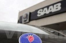 """Nhà đầu tư Nhật Bản, Trung Quốc muốn """"tóm"""" Saab"""