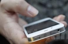 iPhone đã được bán trả trước qua Virgin Mobile