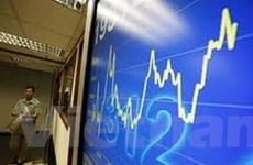 Tuần giao dịch đa sắc của thị trường năng lượng