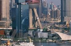 Tỷ lệ tăng trưởng Trung Quốc đã vượt mức dự báo