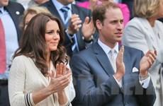 Hoàng gia Anh sẽ tham gia cổ vũ Olympic London