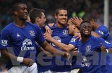 Everton bỏ giải đấu giao hữu kiếm tiền ở Indonesia
