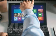"""Sony VAIO Duo 11 sẽ chạy Windows 8 """"hoàn chỉnh"""""""
