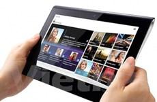2012: Doanh số tablet toàn cầu đạt 126 triệu chiếc