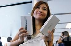 iPhone 5 đã chính thức đến tay người tiêu dùng