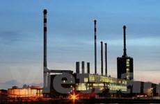 PVC trúng thầu tại nhà máy nhiệt điện Thái Bình II