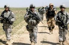 Mỹ tuyên bố NATO tiếp tục sứ mệnh tại Afghanistan