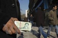 Iran bắt giữ 16 đối tượng gây rối thị trường tiền tệ