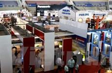 Khai mạc Triển lãm quốc tế xây dựng Vietbuild 2012