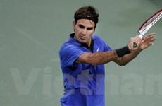 Vào tứ kết, Federer có 300 tuần ở ngôi vị đứng đầu