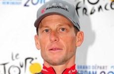 Các nhà tài trợ cắt hợp đồng với Lance Armstrong