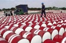 Thị trường dầu mỏ thế giới chịu sức ép đi xuống