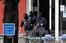 Cảnh sát Pháp bắt giữ kẻ tình nghi cầm đầu ETA